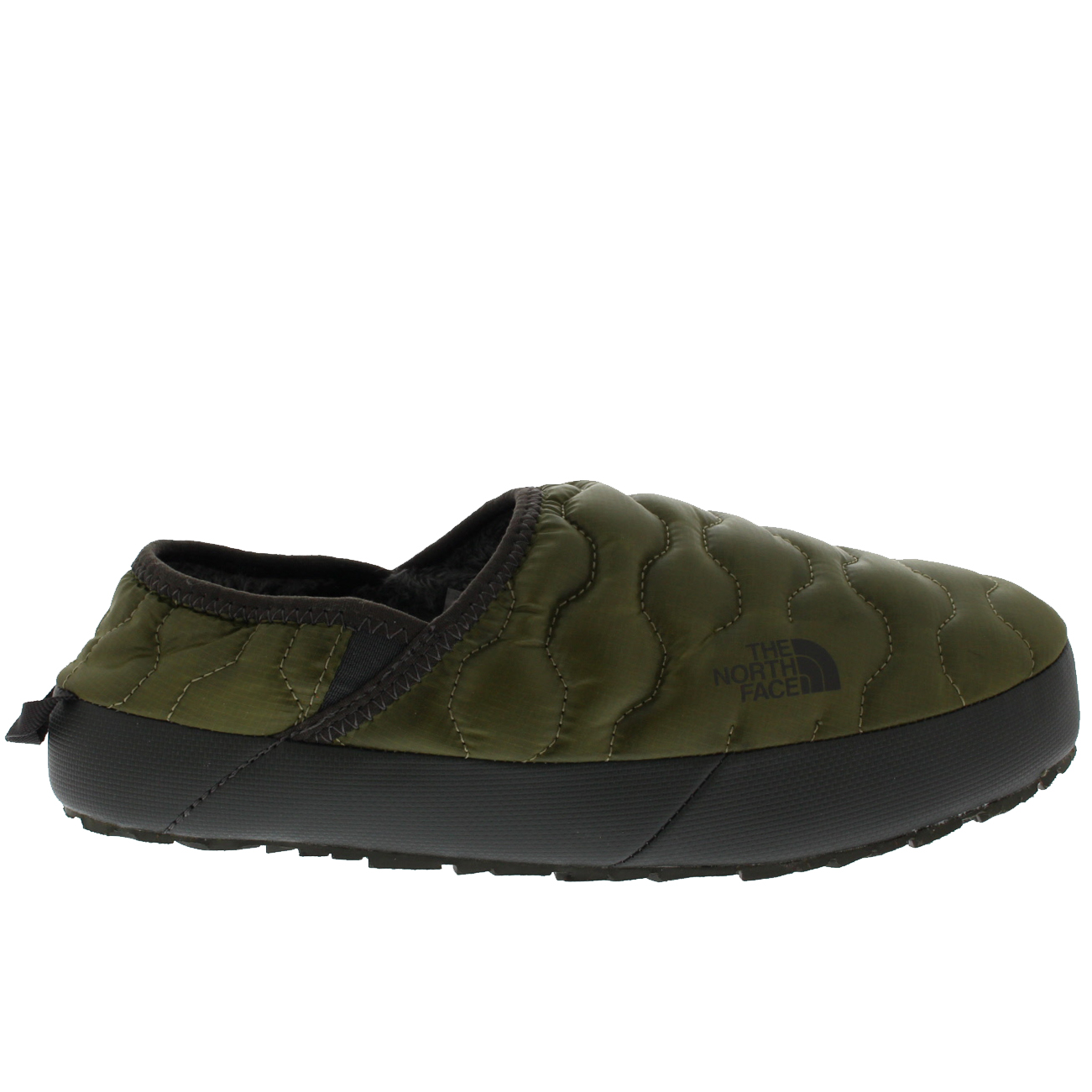 7a0f040fe2ed Mens The North Face Thermoball Traction Mule IV Indoor Winter Slippers All  Sizes