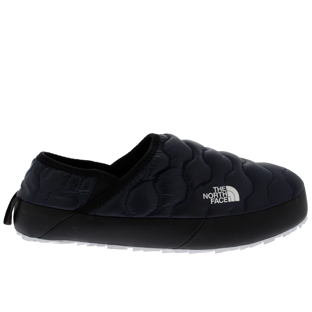 a706f397b02 Details about Mens The North Face Thermoball Traction Mule IV Indoor Winter  Slippers All Sizes