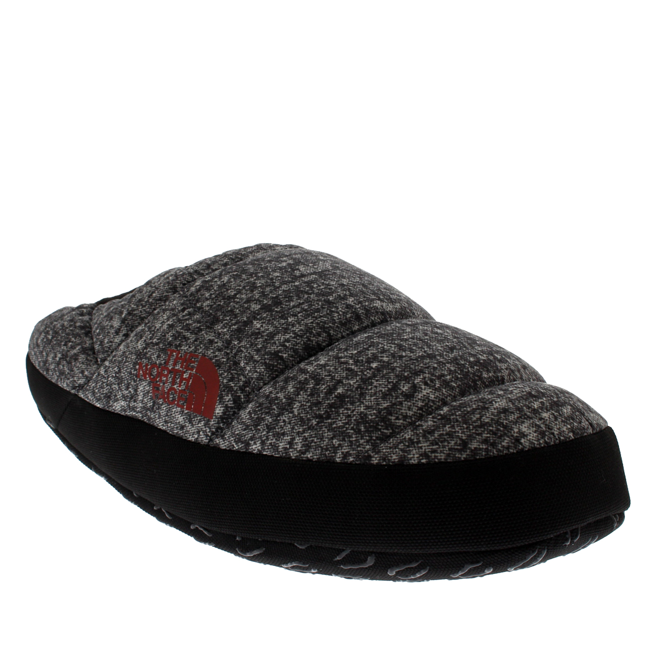 Mens-The-North-Face-NSE-Tent-Mule-Slippers-  sc 1 st  eBay & Mens The North Face NSE Tent Mule Slippers III Indoor Winter ...