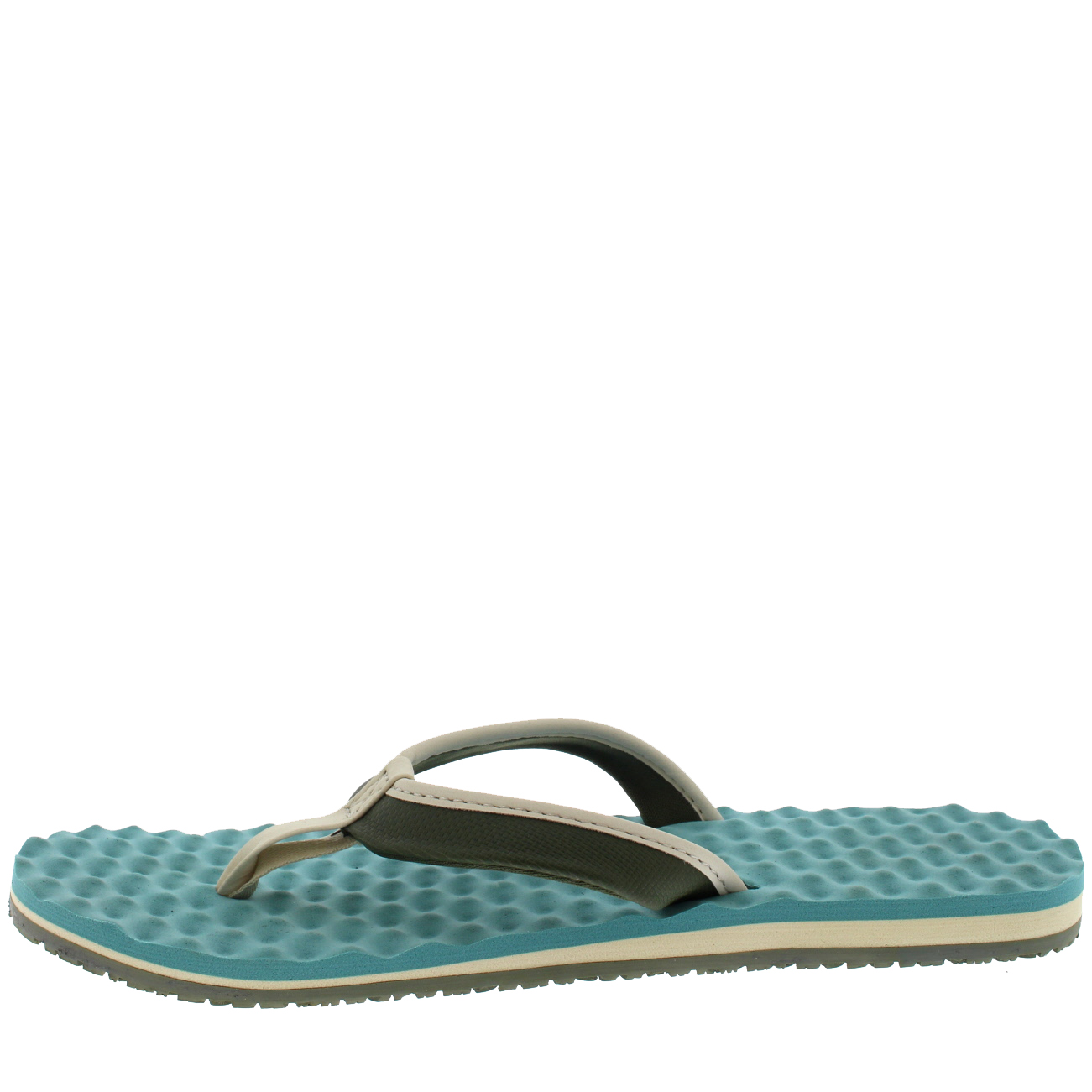 1e4c0ff48 Details about Ladies The North Face Base Camp Mini Toe Post Thong Holiday  Sandals All Sizes