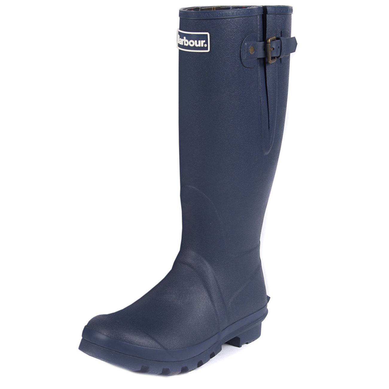 Mens-Barbour-Amble-Muck-Stable-Winter-Rain-Mud-Snow-Durable-Flat-Boots-All-Sizes miniatuur 20