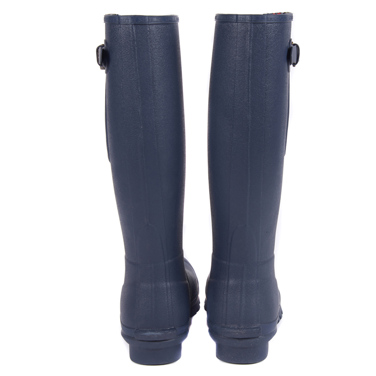 Mens-Barbour-Amble-Muck-Stable-Winter-Rain-Mud-Snow-Durable-Flat-Boots-All-Sizes miniatuur 19