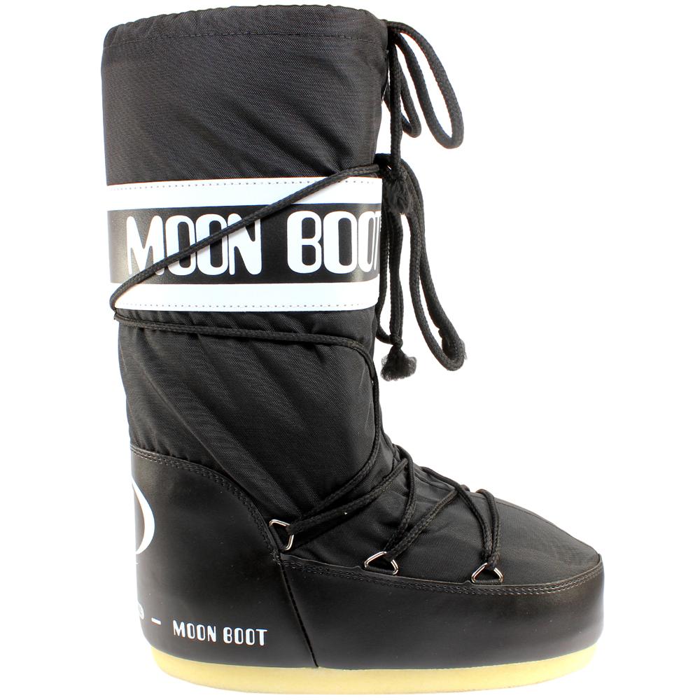 DAMEN SCHUHE TECNICA MOON BOOT NYLON WINTER SKING STIEFEL 7 COLOURS SIZES 36-41