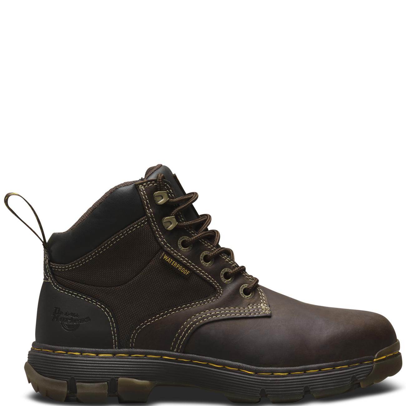 Dr Martens unisex caminar Holford pioneer original permanente caminar unisex botas UE 36-46 425a1a