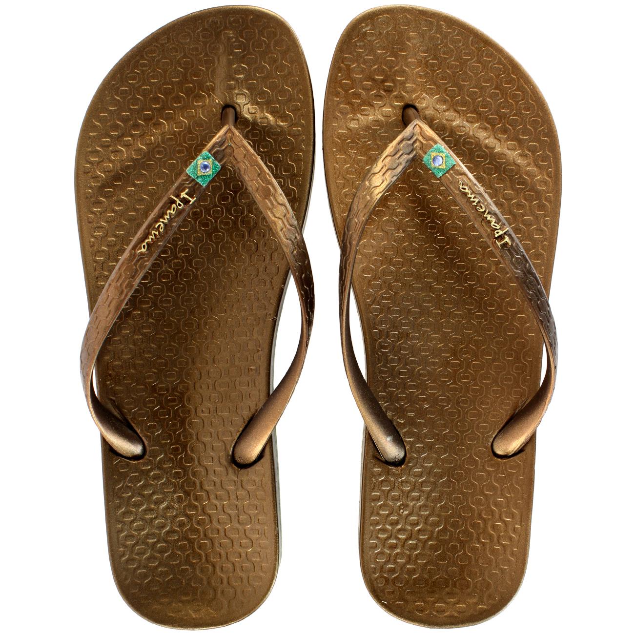 damen schuhe ipanema beach flip flops sandale designer flipflops eu sizes 36 41 ebay. Black Bedroom Furniture Sets. Home Design Ideas