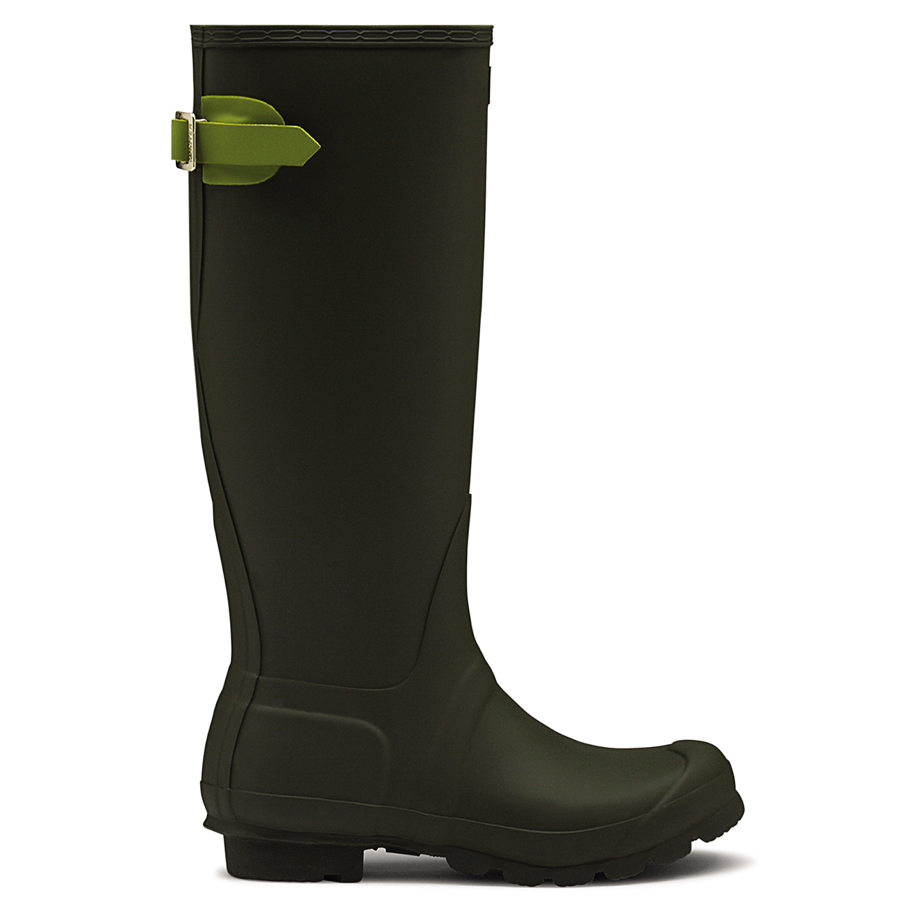 Damen Damen Damen Hunter Adjustable Back Schnee Regen Gummi Wasserdicht Stiefel EU 36-43 38bb9d