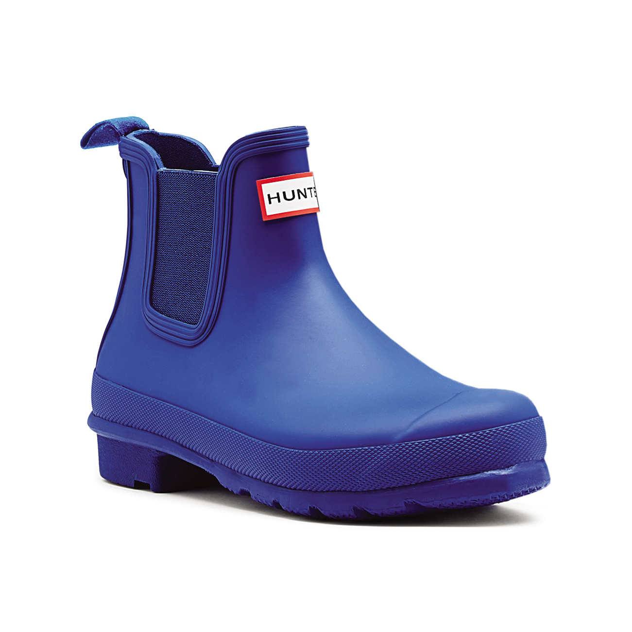 Damen Regen Hunter Original Chelsea Schnee Regen Damen Wasserdicht Knöchel Stiefel EU 36-43 3c6dac