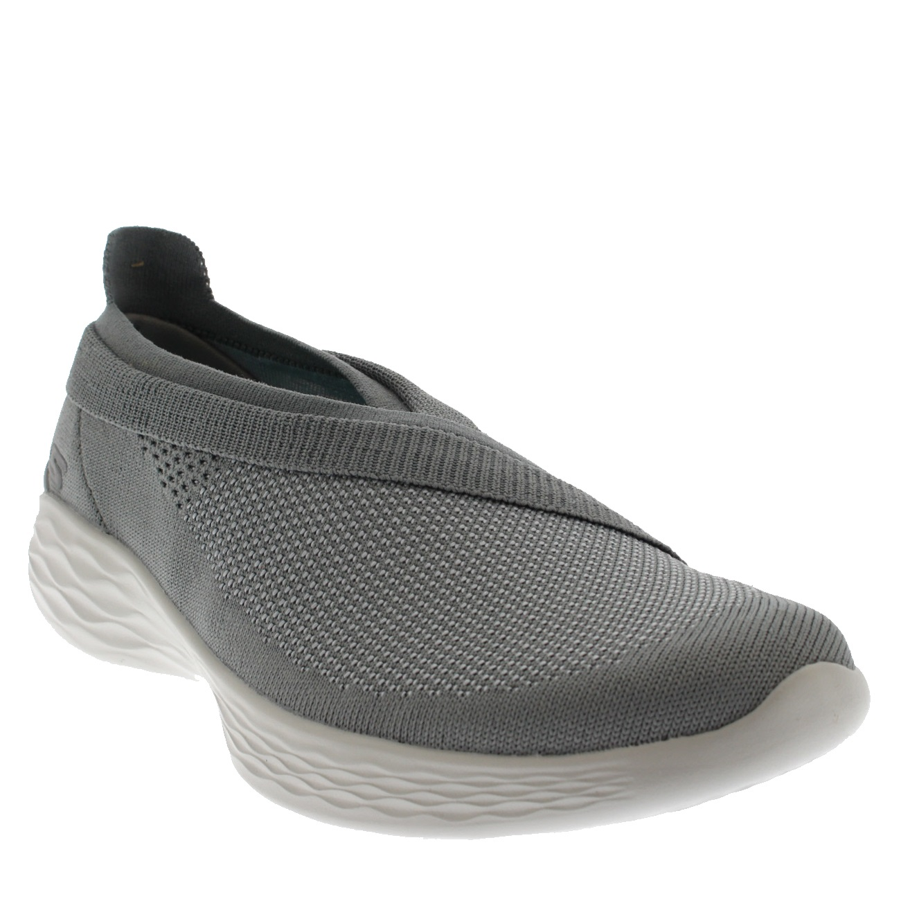 Damen Skechers You Luxe Flexibel Leicht Flexibel Luxe Ged�chtnisschaum Yoga Turnschuh EU 36-41 bd5418