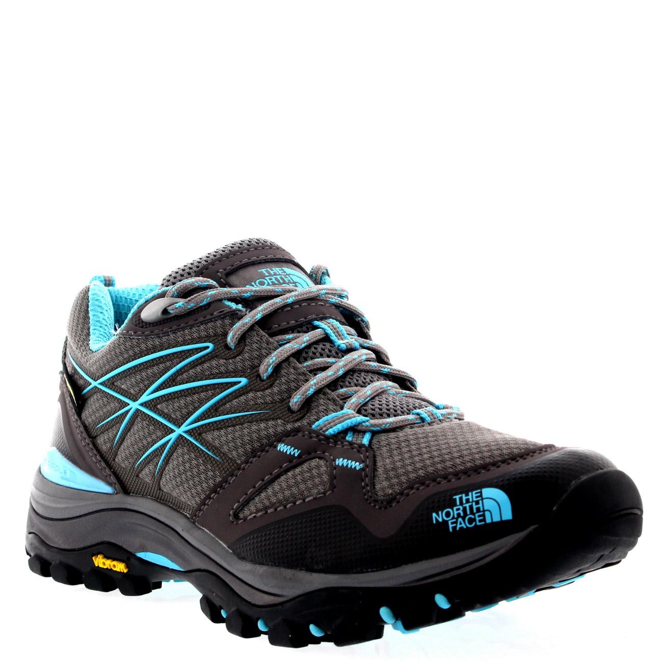 Womens The North Face Hedgehog Fastpack Gore-Tex Hiking Trainers EU ... b543c1760bcb