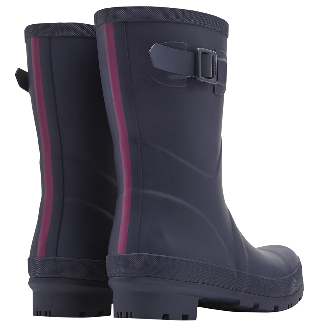 Damen Joules Kelly Mid Height Stiefel Wellies Winter Schnee Wasserdicht Stiefel Height EU 36-42 fec39c