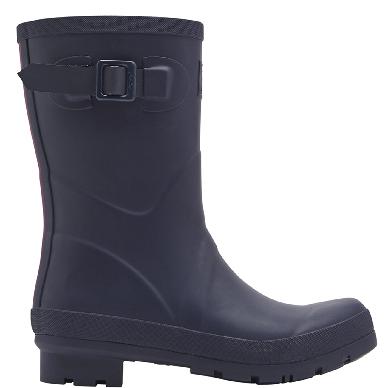 Damen Joules Kelly Mid Height Stiefel Wellies Winter Schnee Wasserdicht Stiefel Height EU 36-42 bb9a85