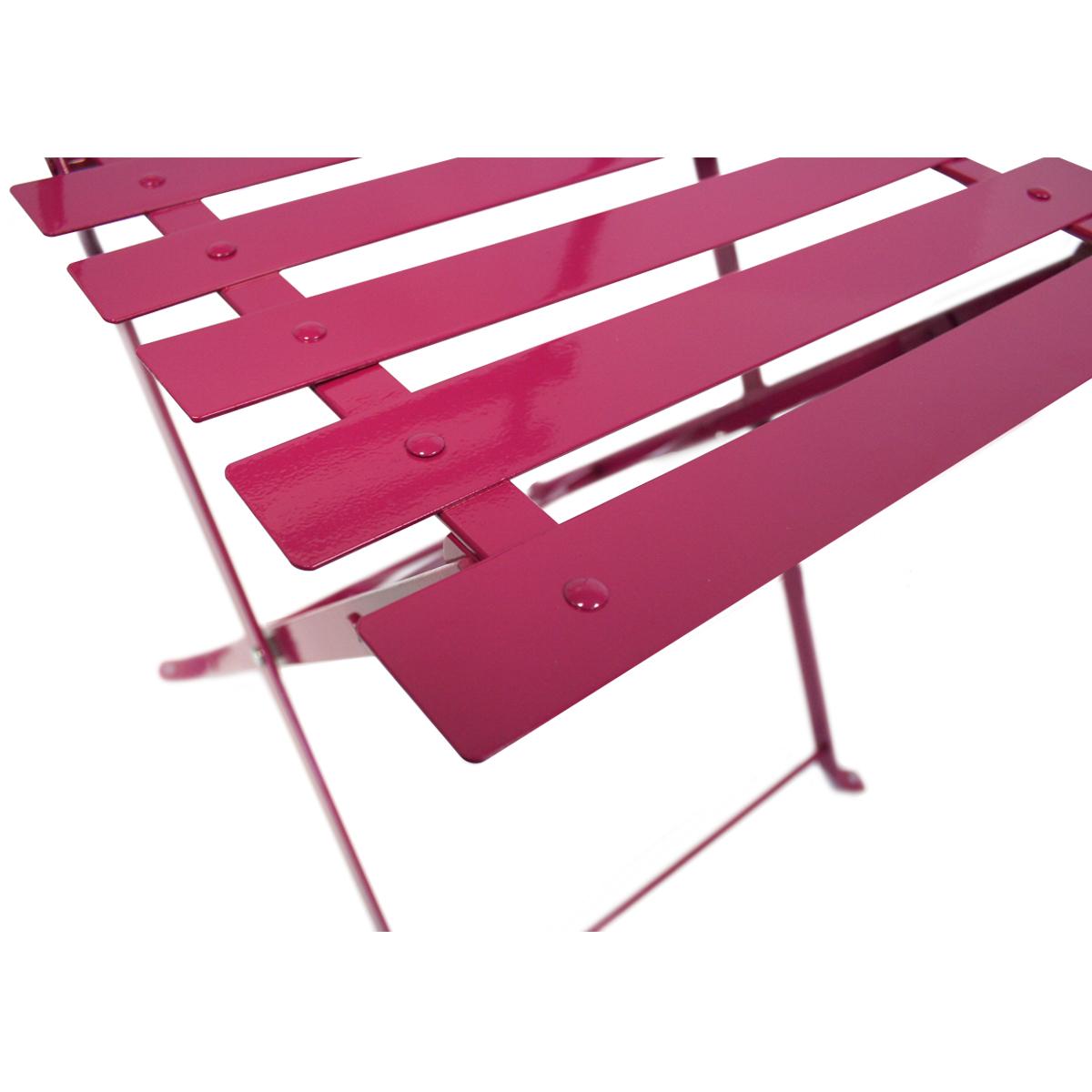 bentley garden gartenm bel set im bistro stil tisch 2 st hle metall ebay. Black Bedroom Furniture Sets. Home Design Ideas