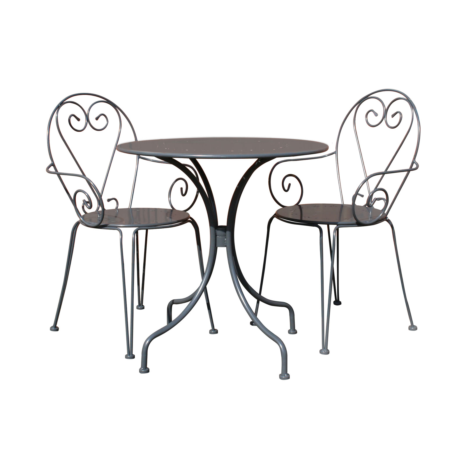 Bentley-Garden-Salon-de-jardin-style-bistro-antique-3-pieces-gris-ou-creme