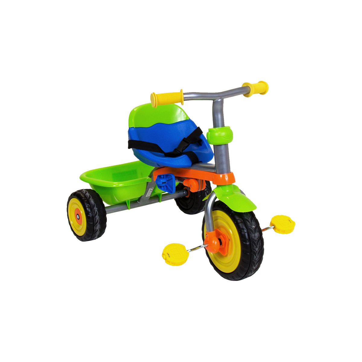 Trikestar Children\'s 4 in 1 Kids Trike Bike Tricycle 3 Wheel With ...
