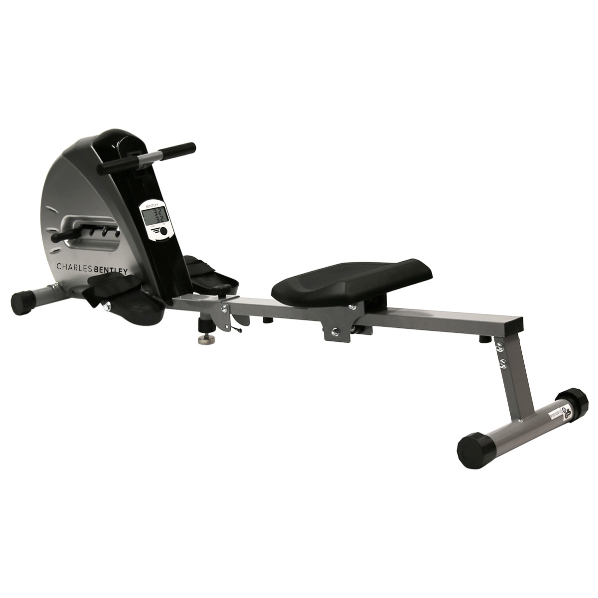 pulley rowing machine