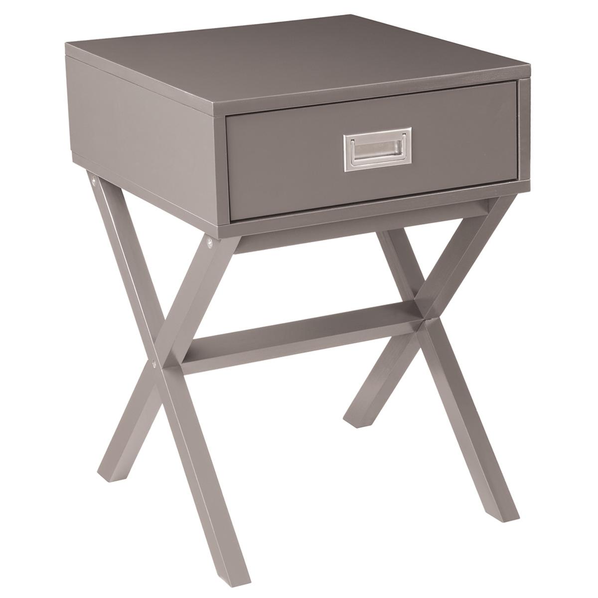 Diy Mdf Furniture. Charles Bentley Retro Side Table Bedside
