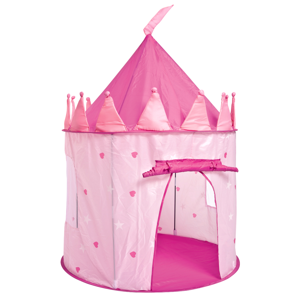 Children-039-s-Round-Play-Tent-In-&-  sc 1 st  eBay : princess play tents - memphite.com