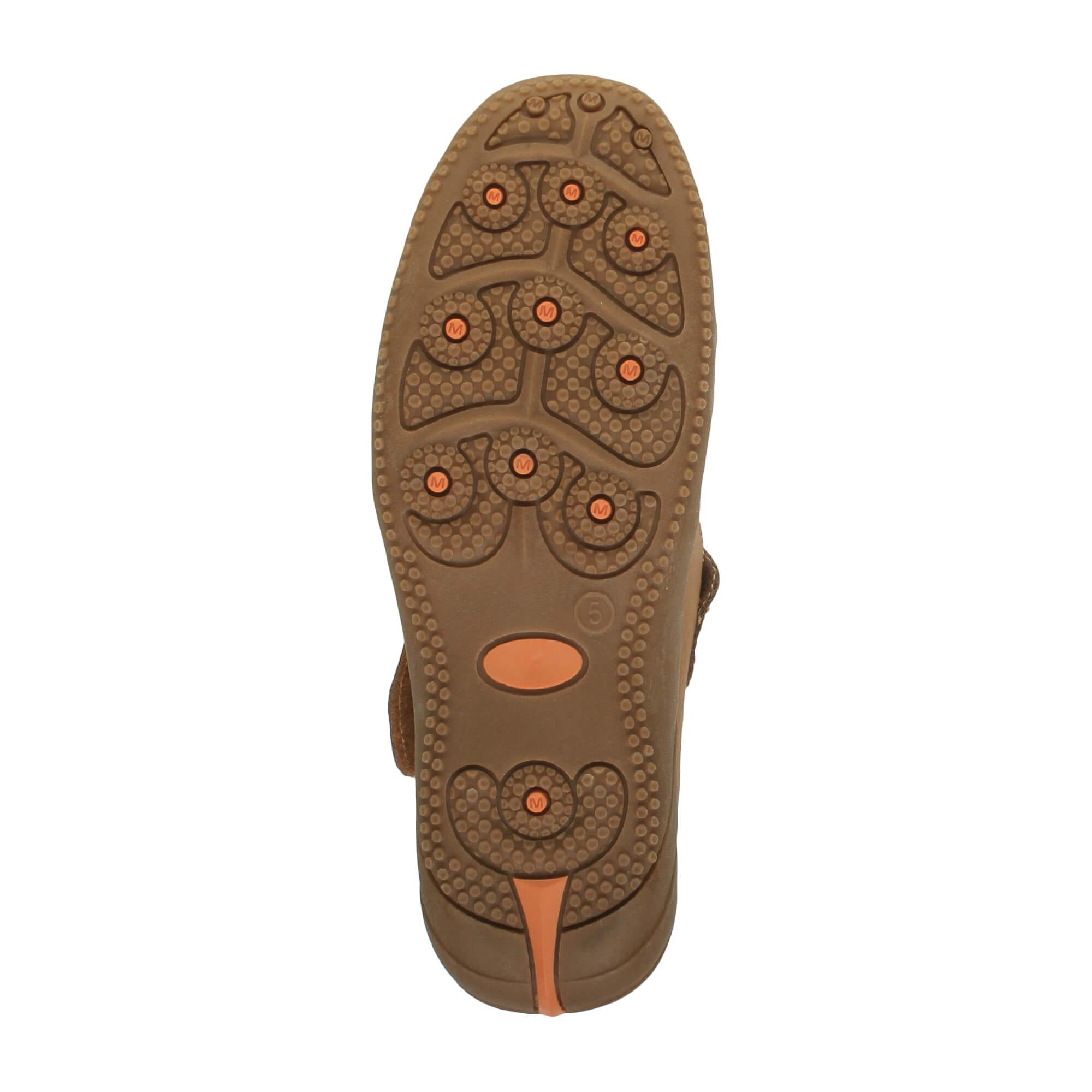 Détails sur Sandales marches femmes confortables décontractées larges cuir taille