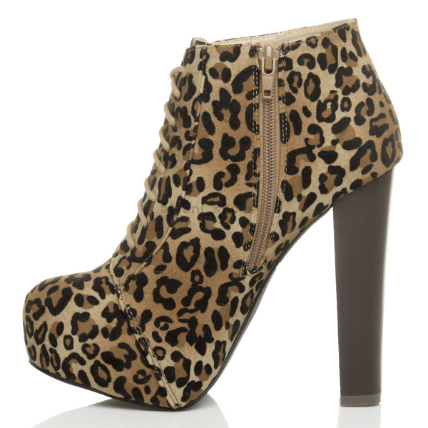 WOMENS-LADIES-BLOCK-HIGH-HEEL-PLATFORM-LACE-UP-ANKLE-BOOTIES-SHOES-BOOTS-SIZE