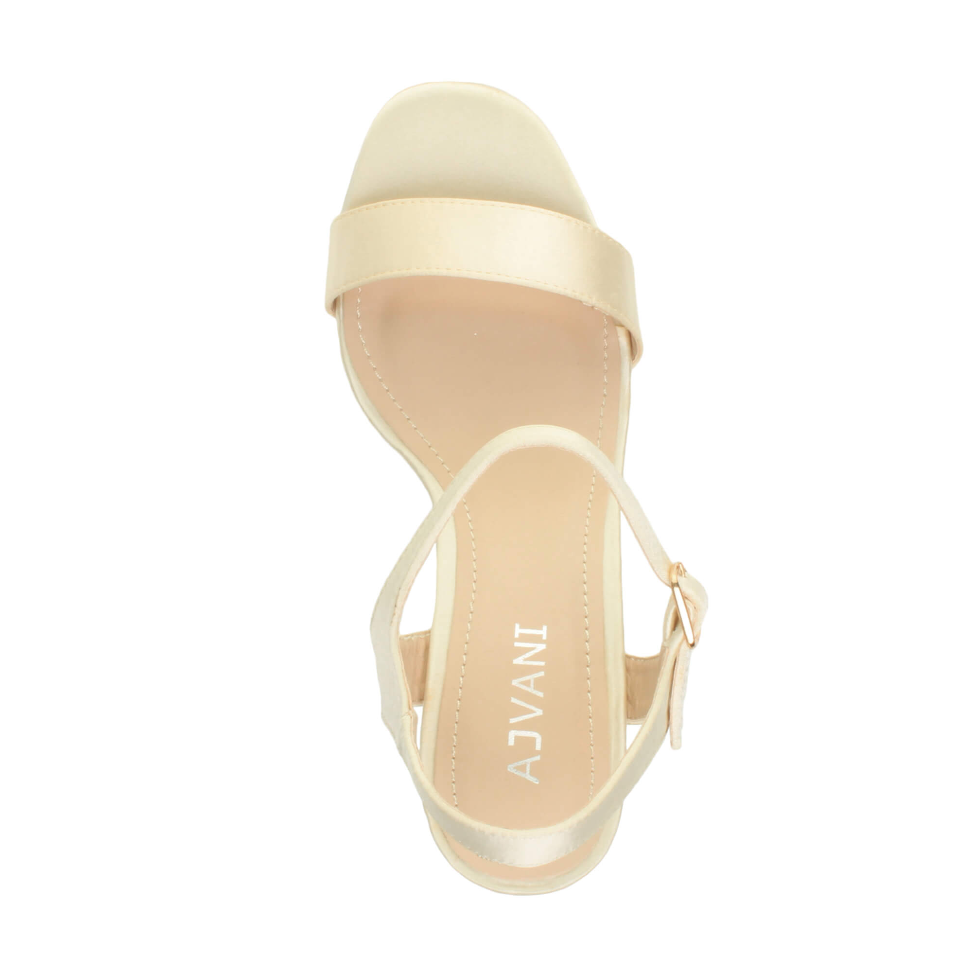 WOMENS-LADIES-HIGH-HEEL-BUCKLE-STRAPPY-BASIC-BARELY-THERE-SANDALS-SHOES-SIZE thumbnail 56