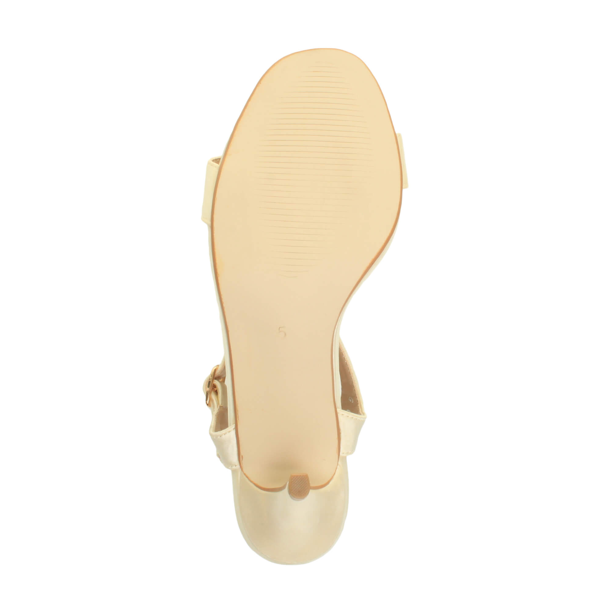WOMENS-LADIES-HIGH-HEEL-BUCKLE-STRAPPY-BASIC-BARELY-THERE-SANDALS-SHOES-SIZE thumbnail 57
