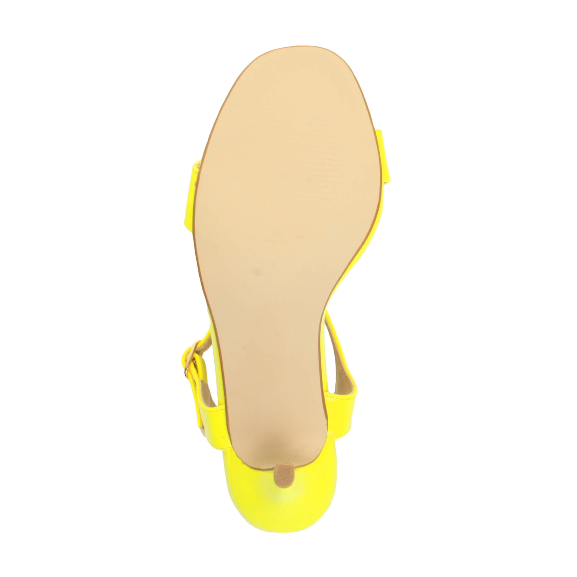 WOMENS-LADIES-HIGH-HEEL-BUCKLE-STRAPPY-BASIC-BARELY-THERE-SANDALS-SHOES-SIZE thumbnail 92