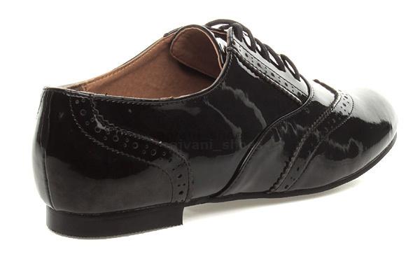 Chaussures à lacets femme RCXrnS2N6