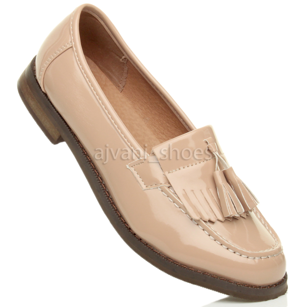 Size  Shoes Flat Low Heel