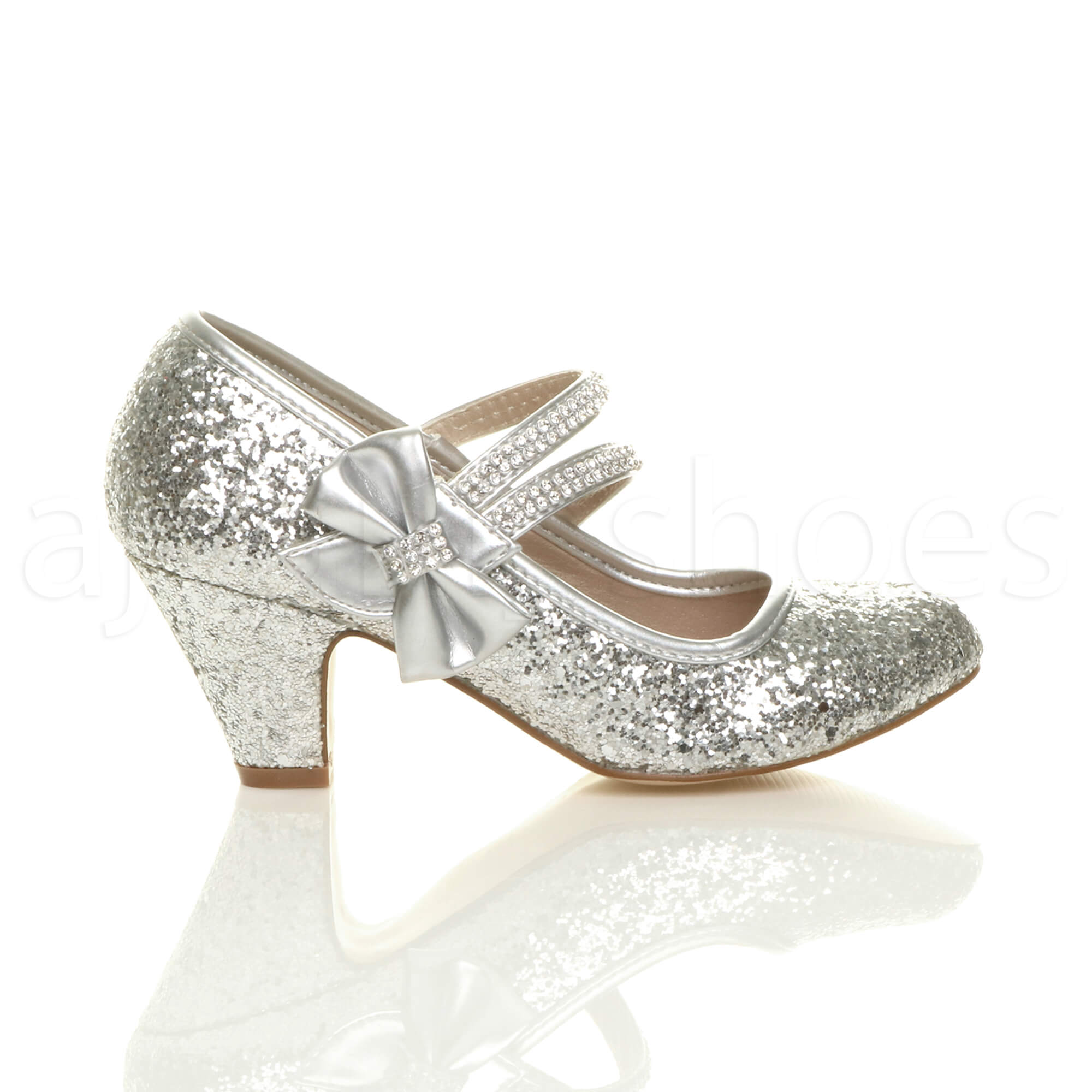 kids wedding shoes childrens low heel wedding 5311