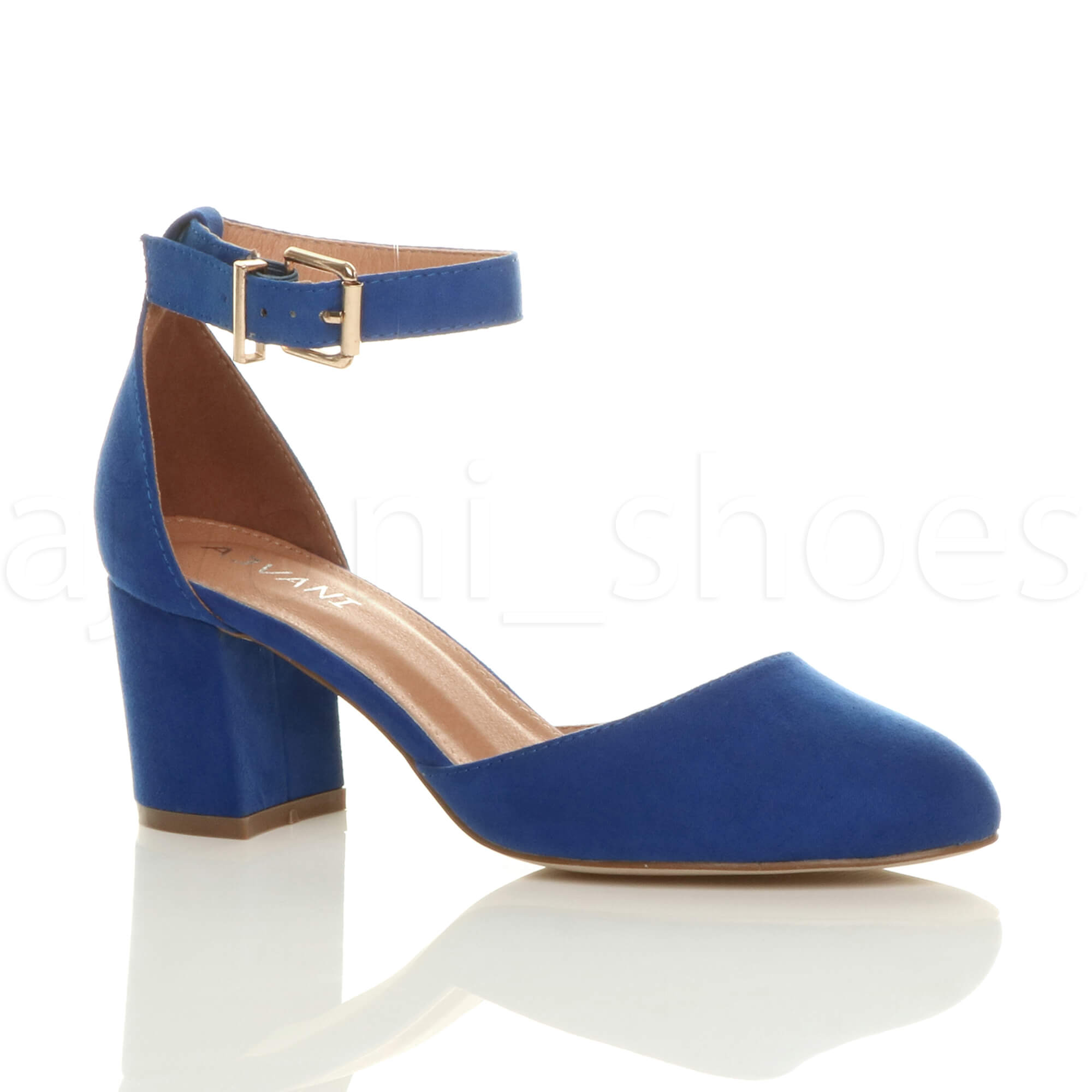WOMENS-LADIES-LOW-MID-BLOCK-HEEL-ANKLE-STRAP-MARY-JANE-COURT-SHOES-SANDALS-SIZE