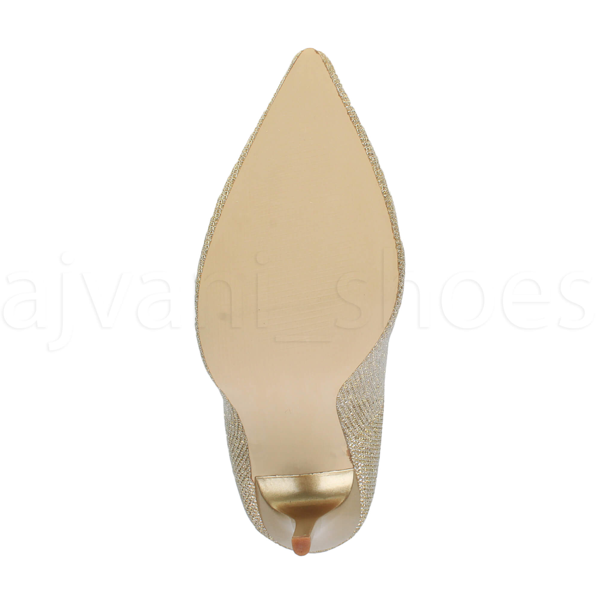 WOMENS-LADIES-HIGH-HEEL-POINTED-CONTRAST-COURT-SMART-PARTY-WORK-SHOES-PUMPS-SIZE thumbnail 79