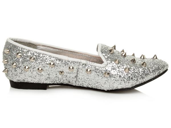 Damen Flach Klein Absatz Spitze Edelstein Slipper Ballerinas Schuhe Größe 38 5 yBNuDXvN0Z