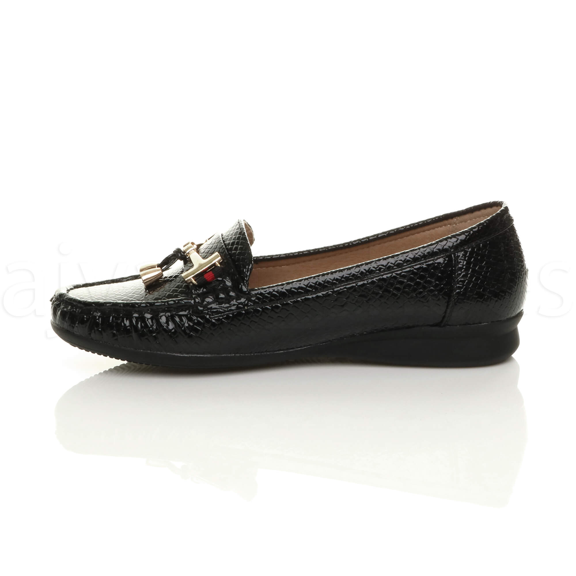 WOMENS-LADIES-LOW-HEEL-WEDGE-LEATHER-TASSEL-LOAFERS-COMFORT-MOCCASINS-SHOES-SIZE thumbnail 20