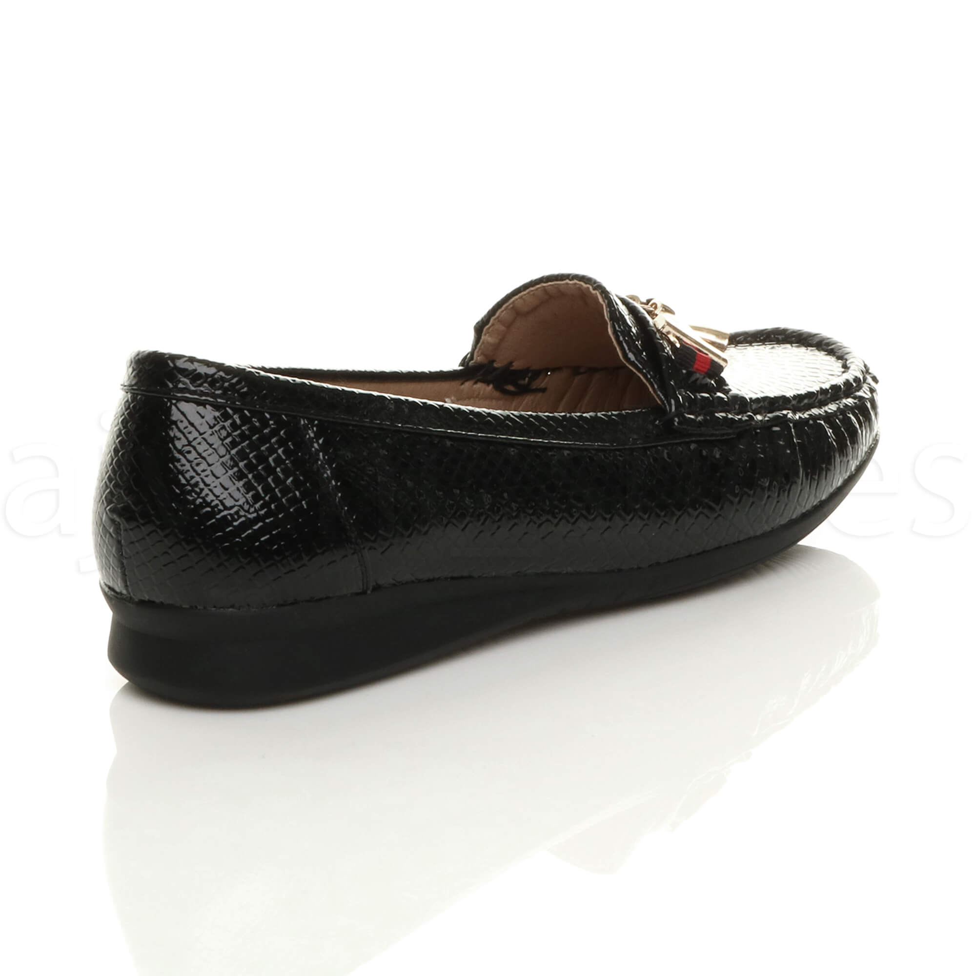 WOMENS-LADIES-LOW-HEEL-WEDGE-LEATHER-TASSEL-LOAFERS-COMFORT-MOCCASINS-SHOES-SIZE thumbnail 21
