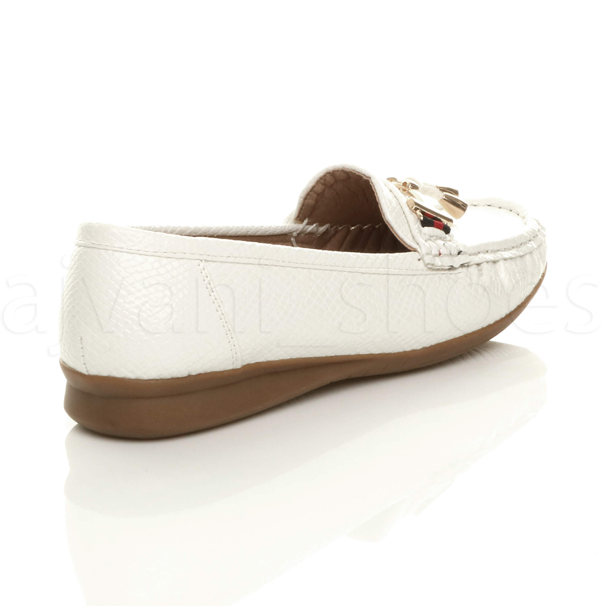 WOMENS-LADIES-LOW-HEEL-WEDGE-LEATHER-TASSEL-LOAFERS-COMFORT-MOCCASINS-SHOES-SIZE thumbnail 53