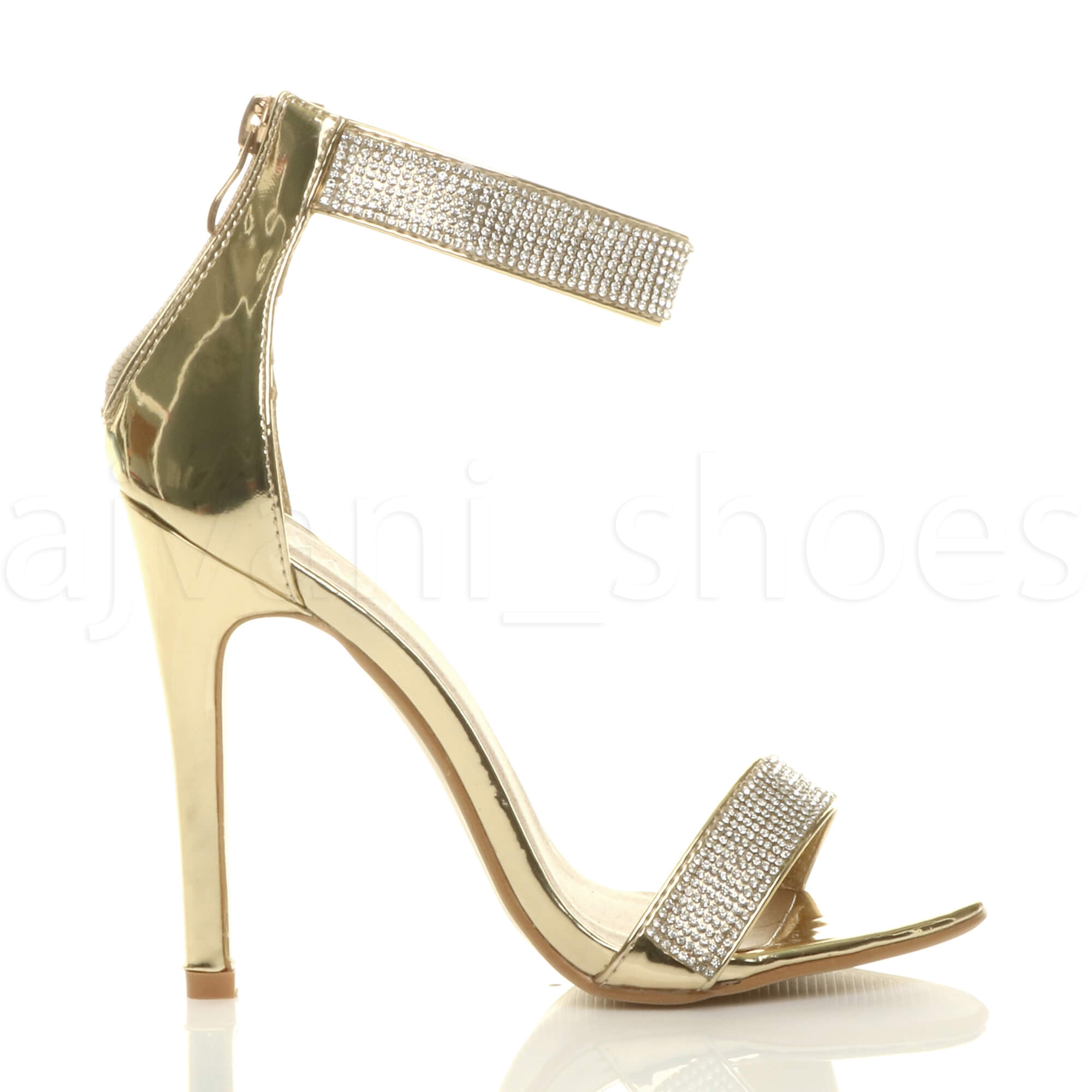 WOMENS-LADIES-HIGH-HEEL-STRAPPY-DIAMANTE-BARELY-THERE-SANDALS-EVENING-SHOES-SIZE