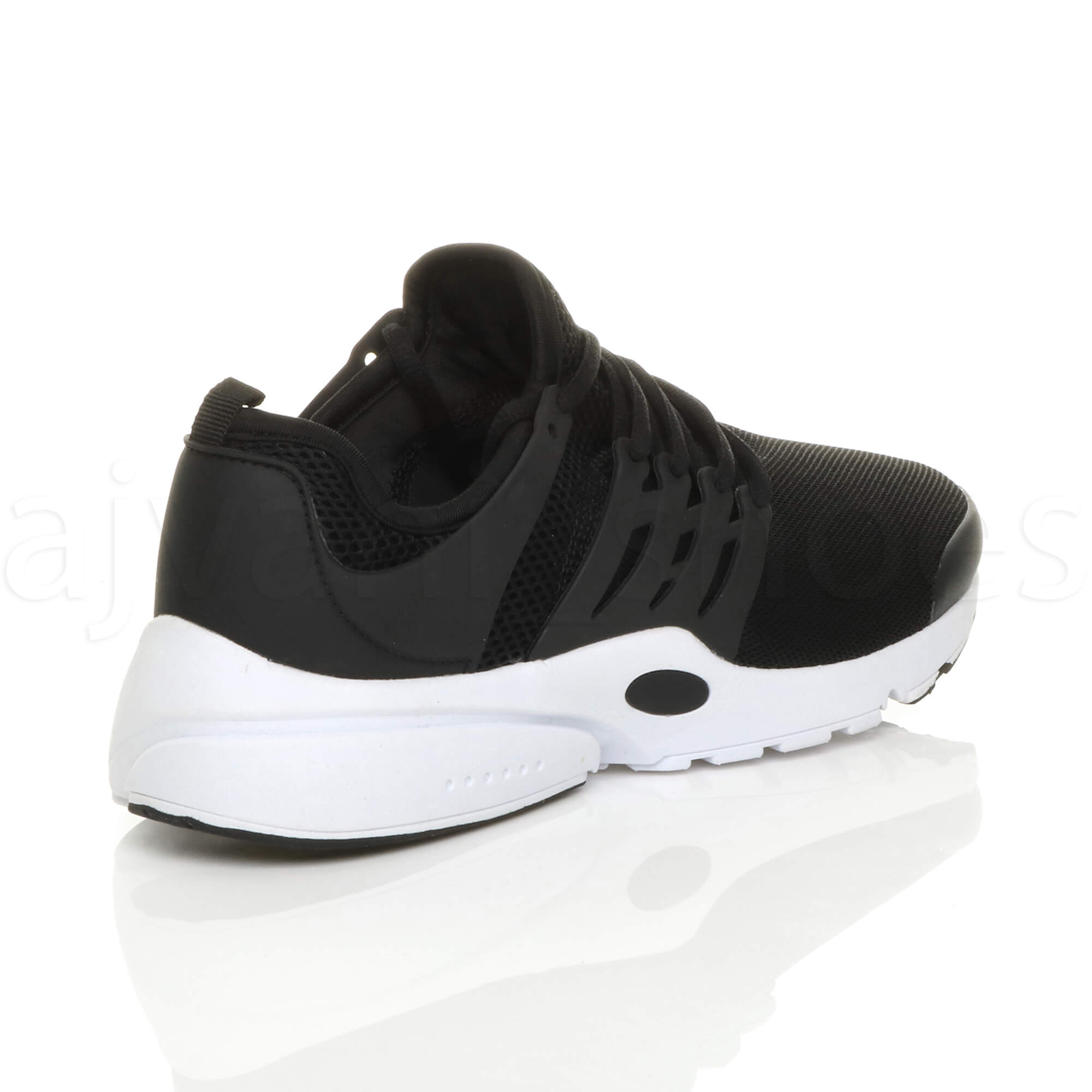 MENS-LACE-UP-SPORTS-GYM-FITNESS-RUNNING-FLEXIBLE-TRAINERS-CASUAL-SNEAKERS-SIZE thumbnail 13