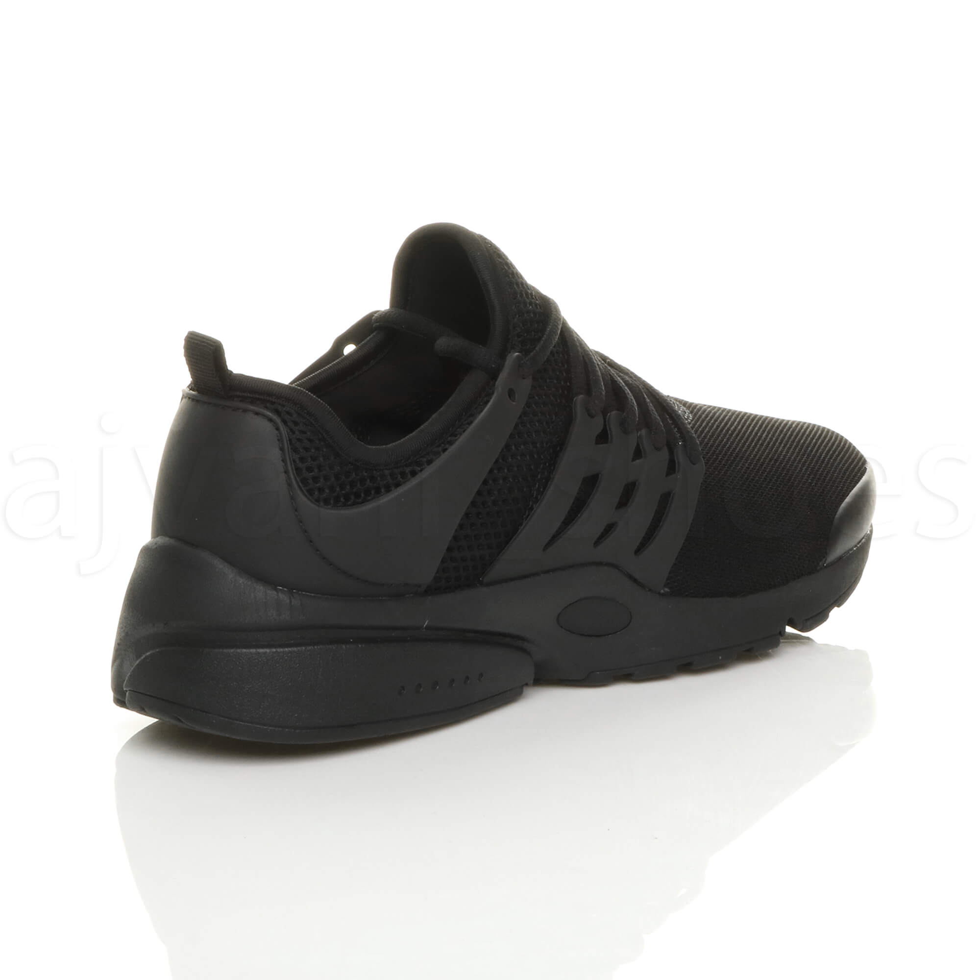 MENS-LACE-UP-SPORTS-GYM-FITNESS-RUNNING-FLEXIBLE-TRAINERS-CASUAL-SNEAKERS-SIZE thumbnail 5