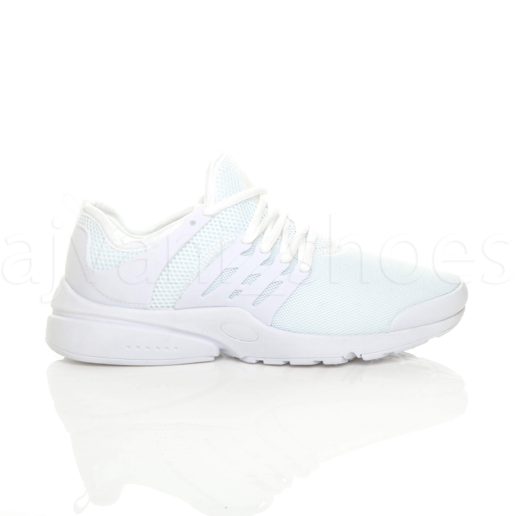 MENS-LACE-UP-SPORTS-GYM-FITNESS-RUNNING-FLEXIBLE-TRAINERS-CASUAL-SNEAKERS-SIZE thumbnail 43