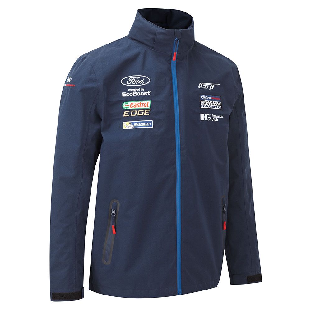 Ford Mustang Clothing Uk