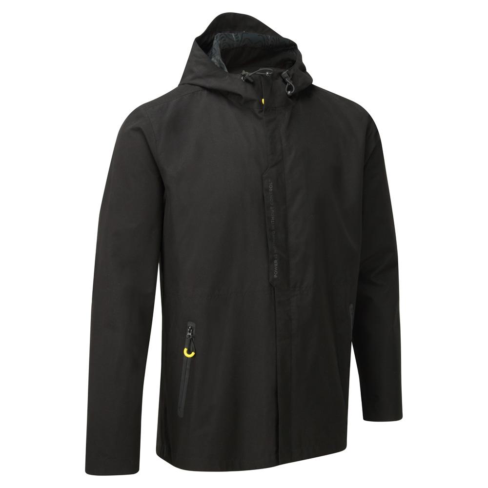 Pirelli Waterproof Jacket Men's Coat Motorsport M XXXL | eBay
