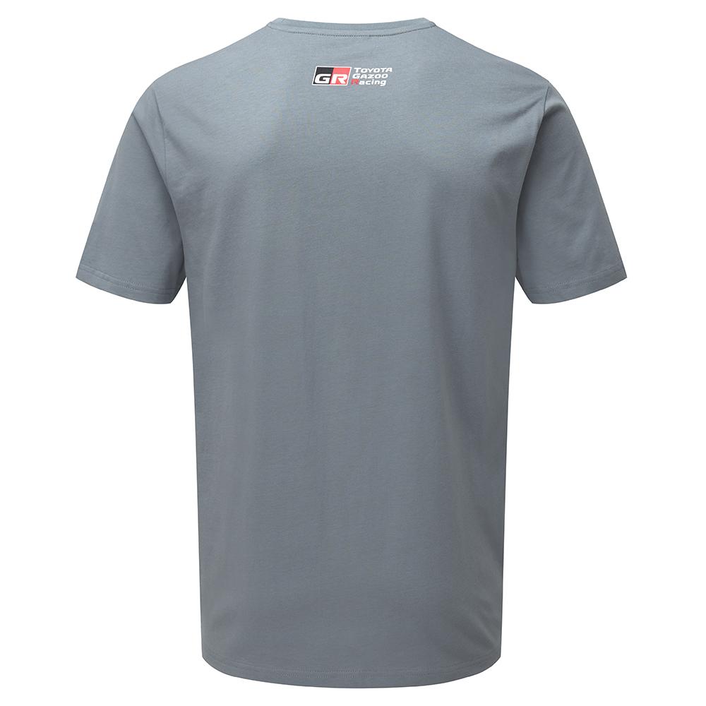 NEW Toyota Gazoo Racing Ladies Polo Shirt Top XS S M L XL