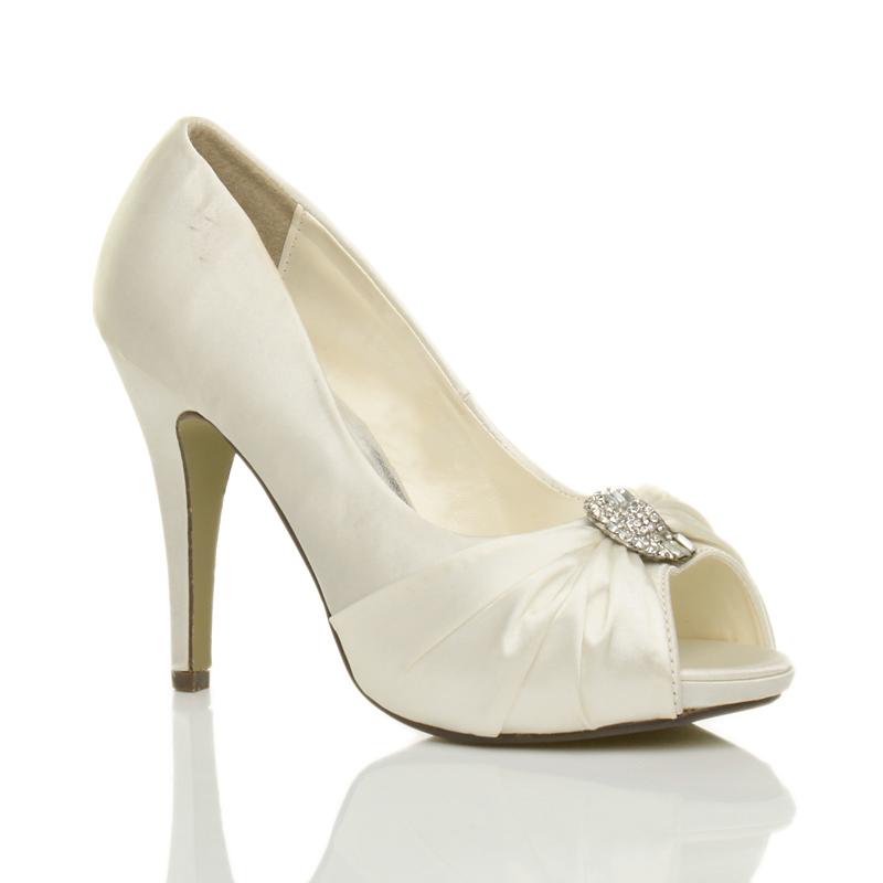 WOMENS-LADIES-HIGH-HEEL-PLATFORM-WEDDING-PROM-BRIDAL-COURT-SANDAL-SHOES-SIZE