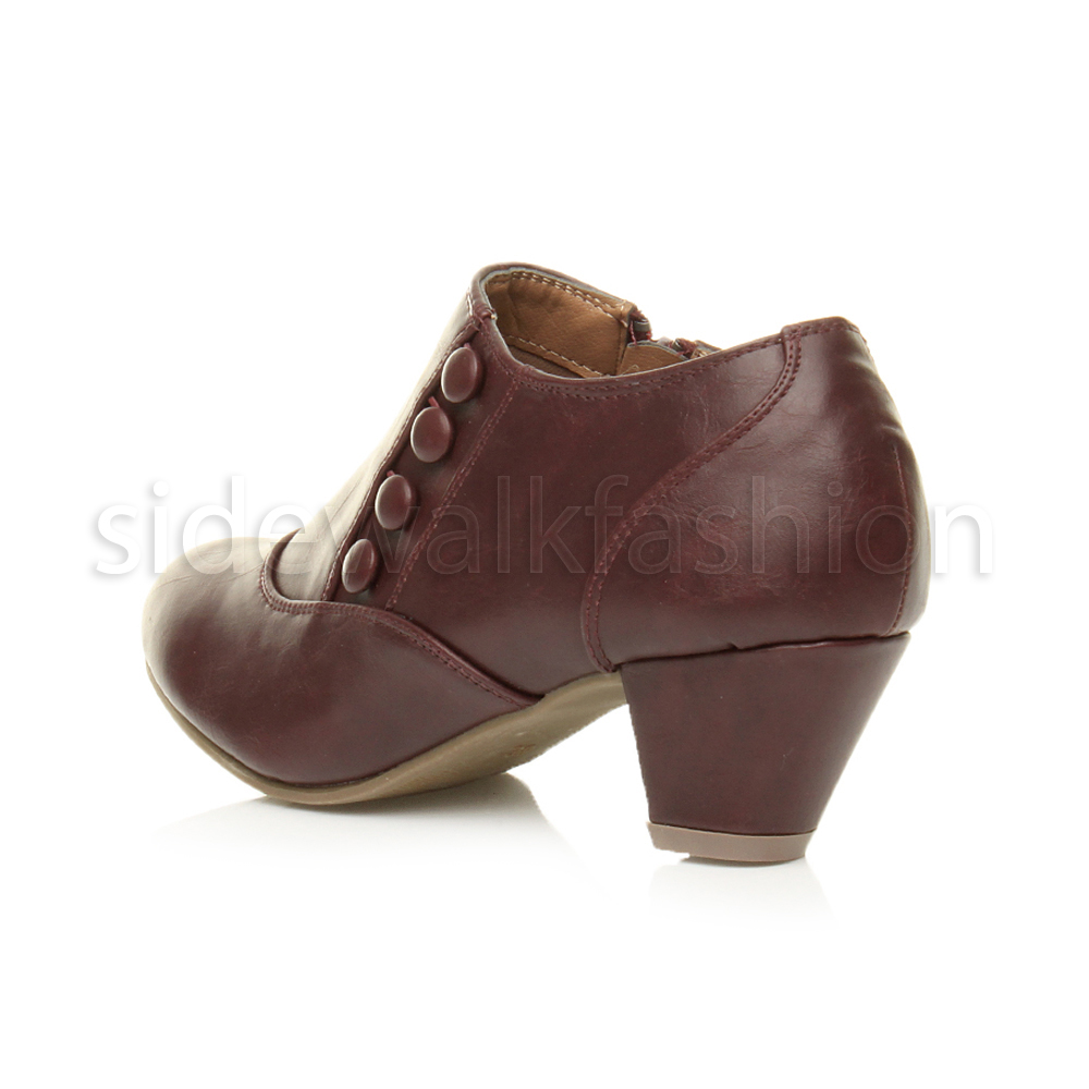 Women S Lace Up Work Shoes
