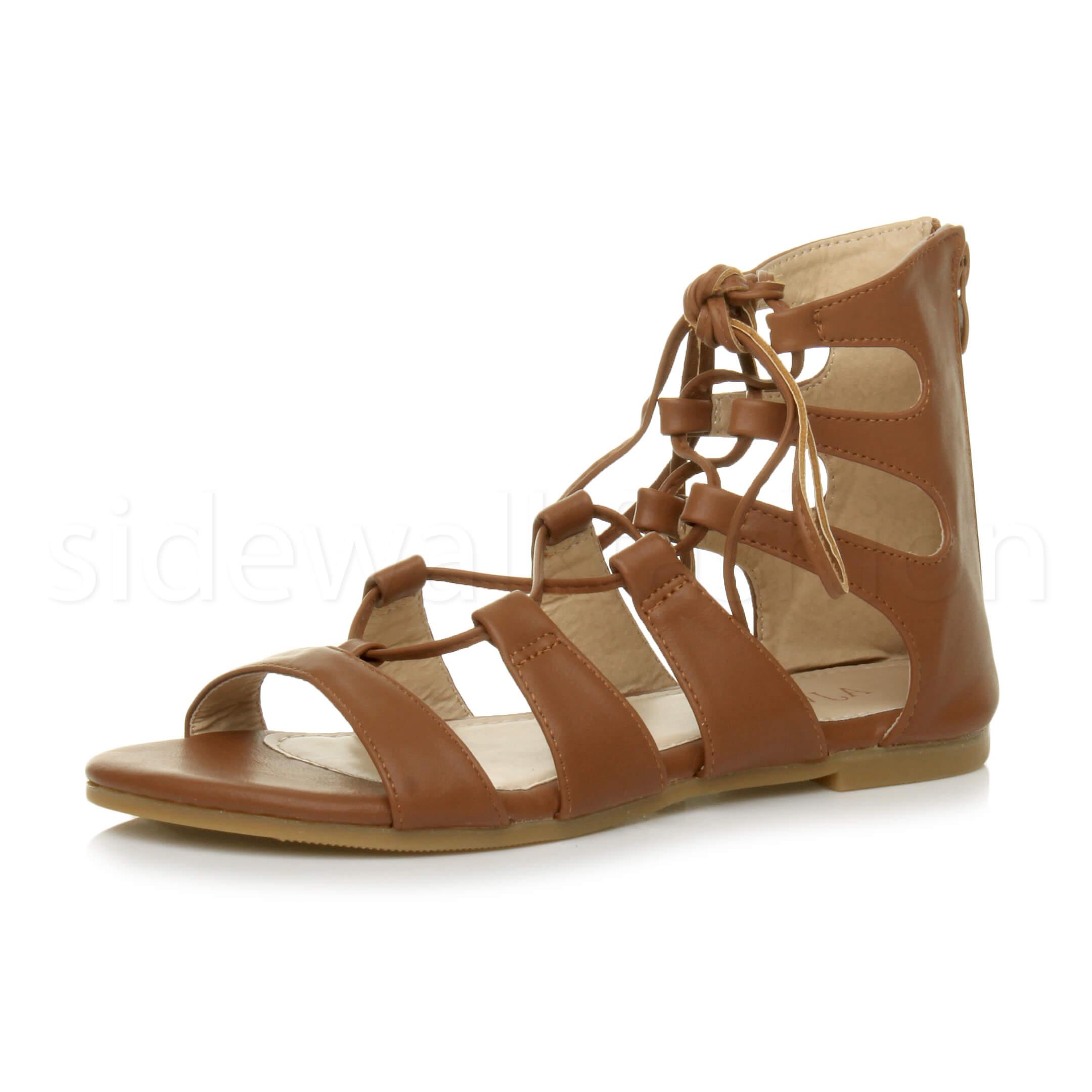 Silver Flat Shoe For Women