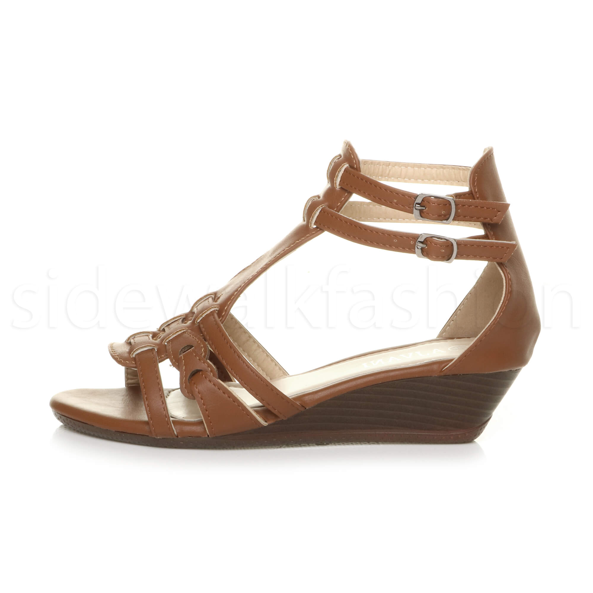 Ebay Womens Wedge Heel Shoes