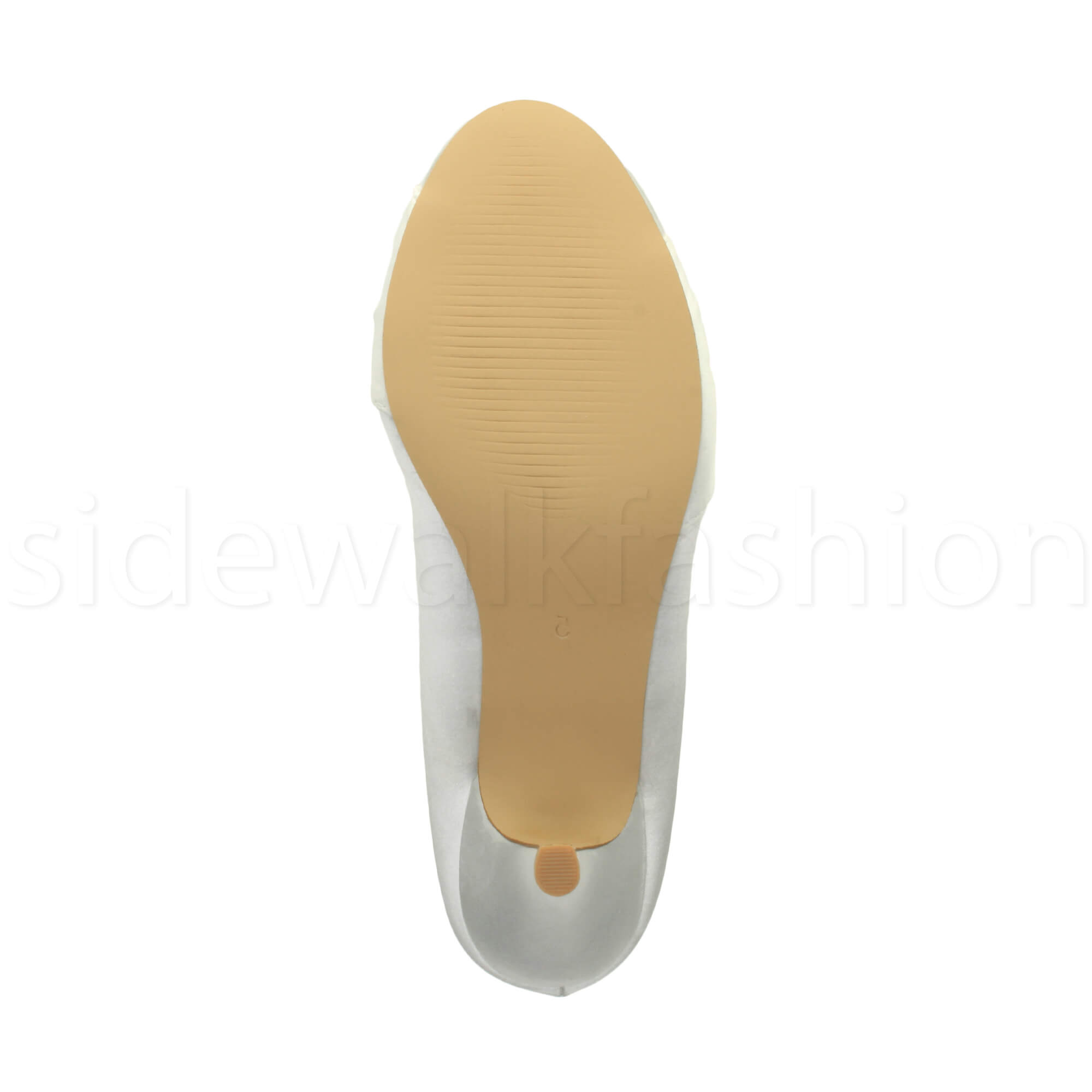 Womens-ladies-low-mid-heel-diamante-party-smart-evening-court-shoes-size thumbnail 113