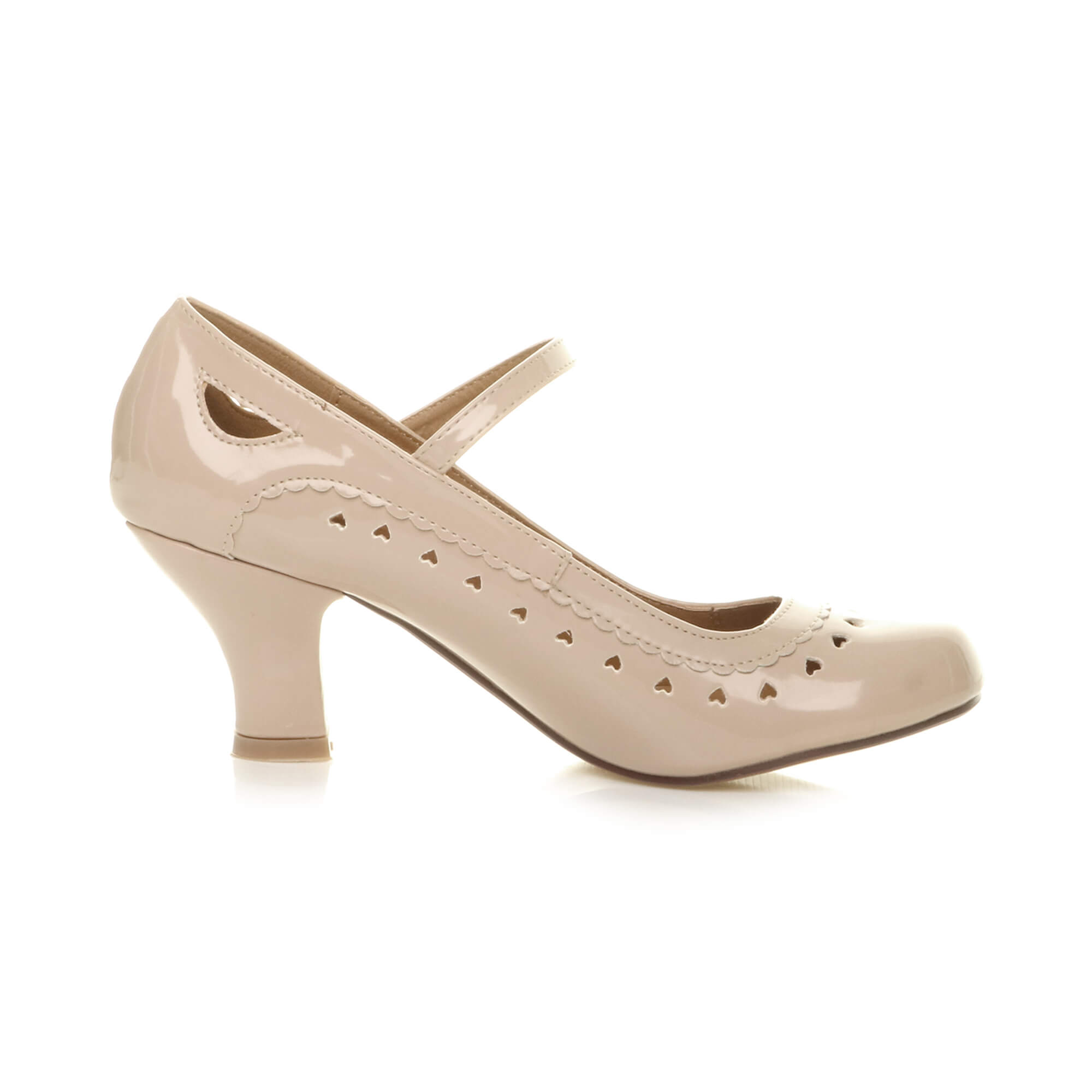 Chase And Chloe Shoes Uk