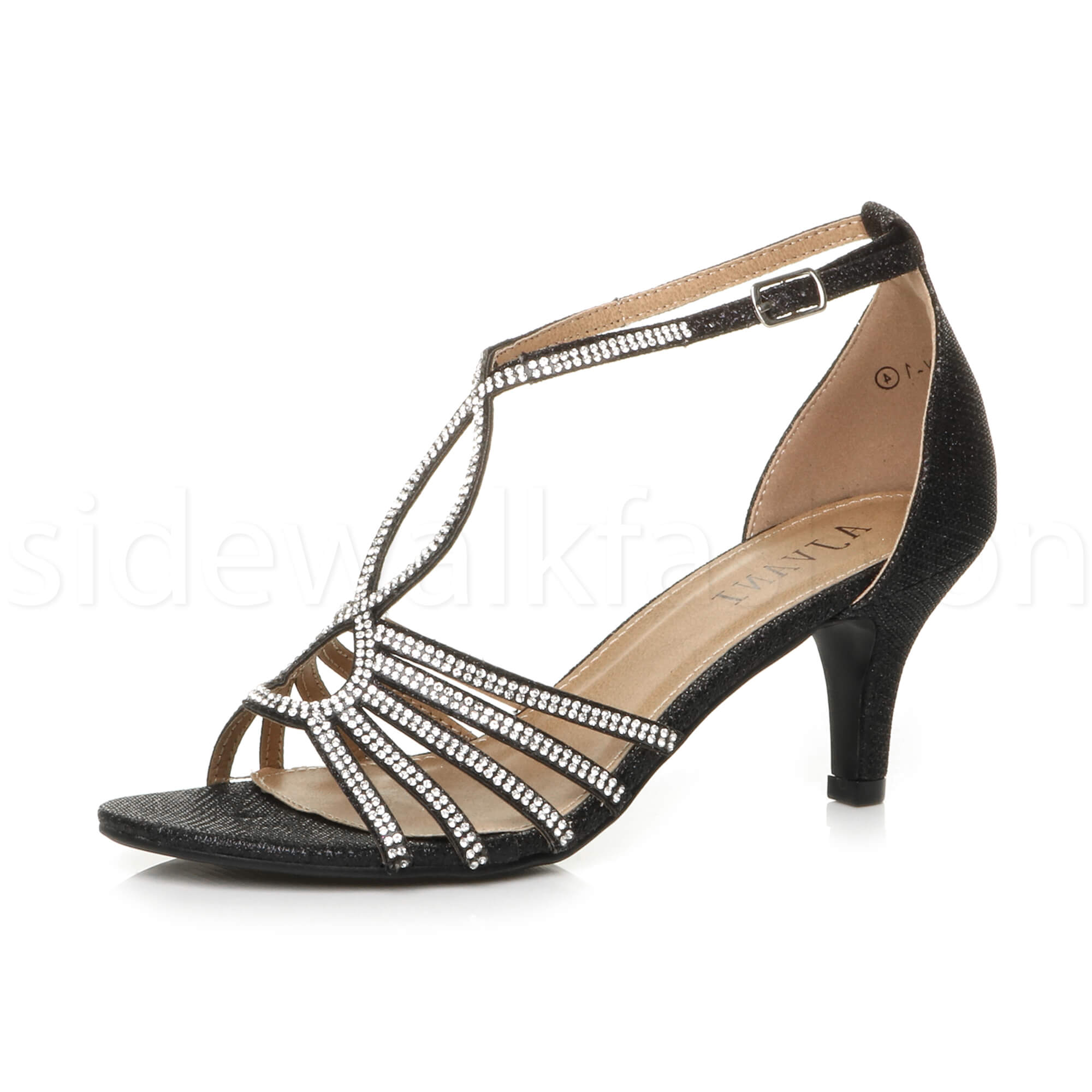 Prom Shoes Size W