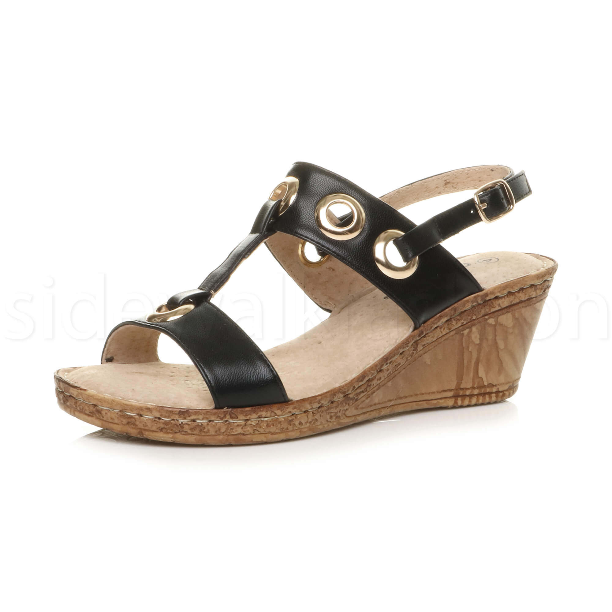 comfort sandals schuler comforter shoes wedge at footwear